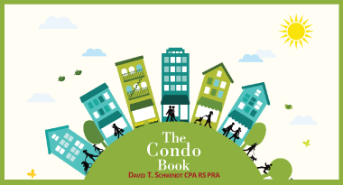 Schwindt & Co offer the Condo Book